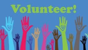 Volunteer in our Community