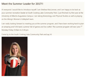 meet the summer leader 2017-001