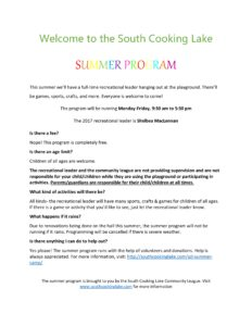 summer program 2017 info sheet-001